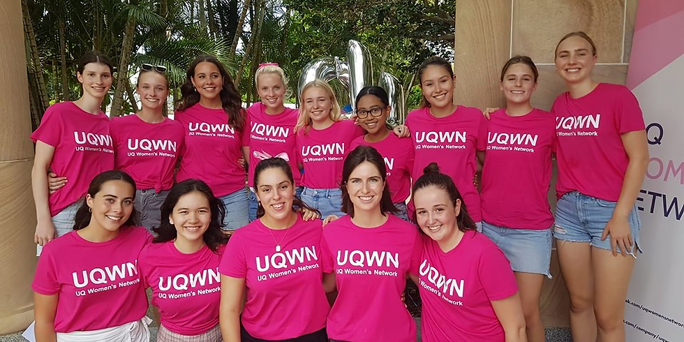 UQWN Sub-Executive Recruitment Mid 2020
