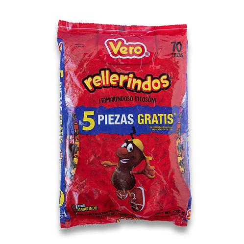Vero Rellerindos