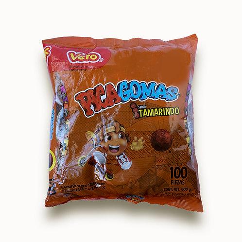 Pica Gomas Tamarindo