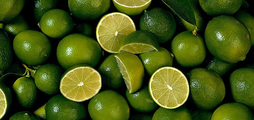 Limes  4pz for .99 cents