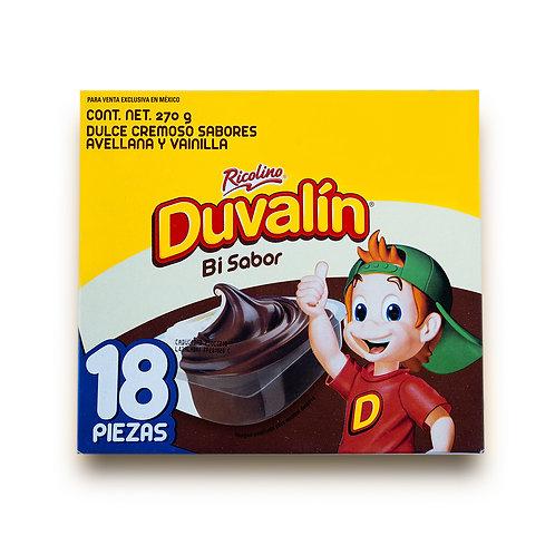 Duvalin