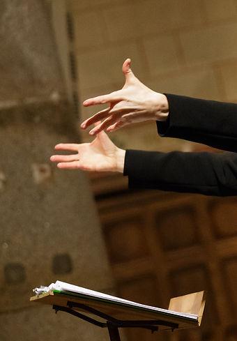Chorale La Clé des Chants de Cholet