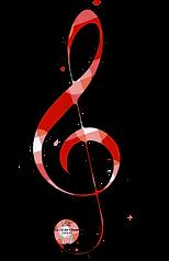logo chorale La Clé des Chants de Cholet