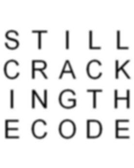 Webimage Still cracking the code 11x11.jpg