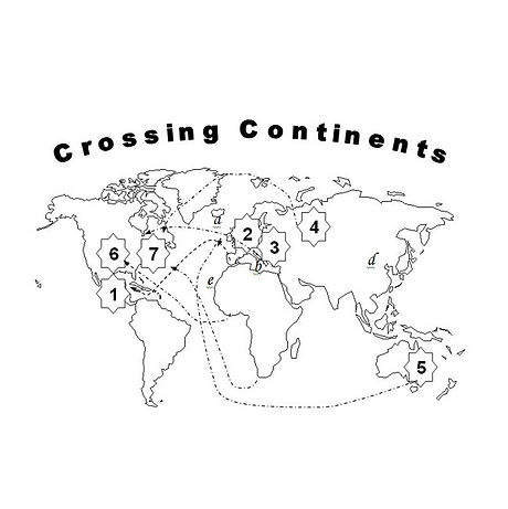 Webimage Crossing continents 11x11.JPG