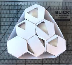 Hexagonal Prototype