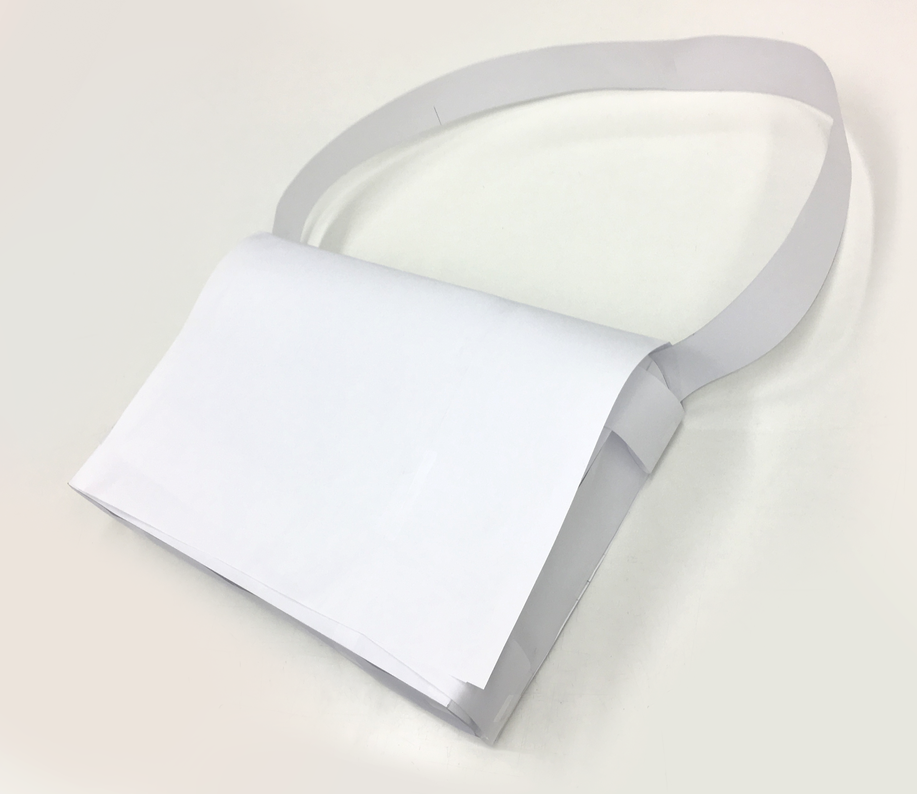 Prototype Messenger Bag