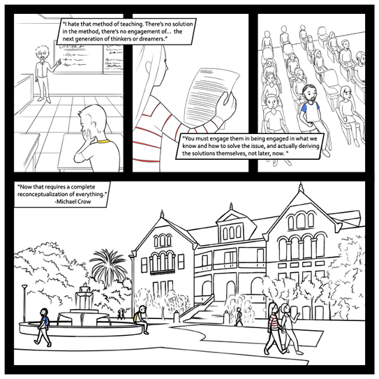 Episode 1 Page 1