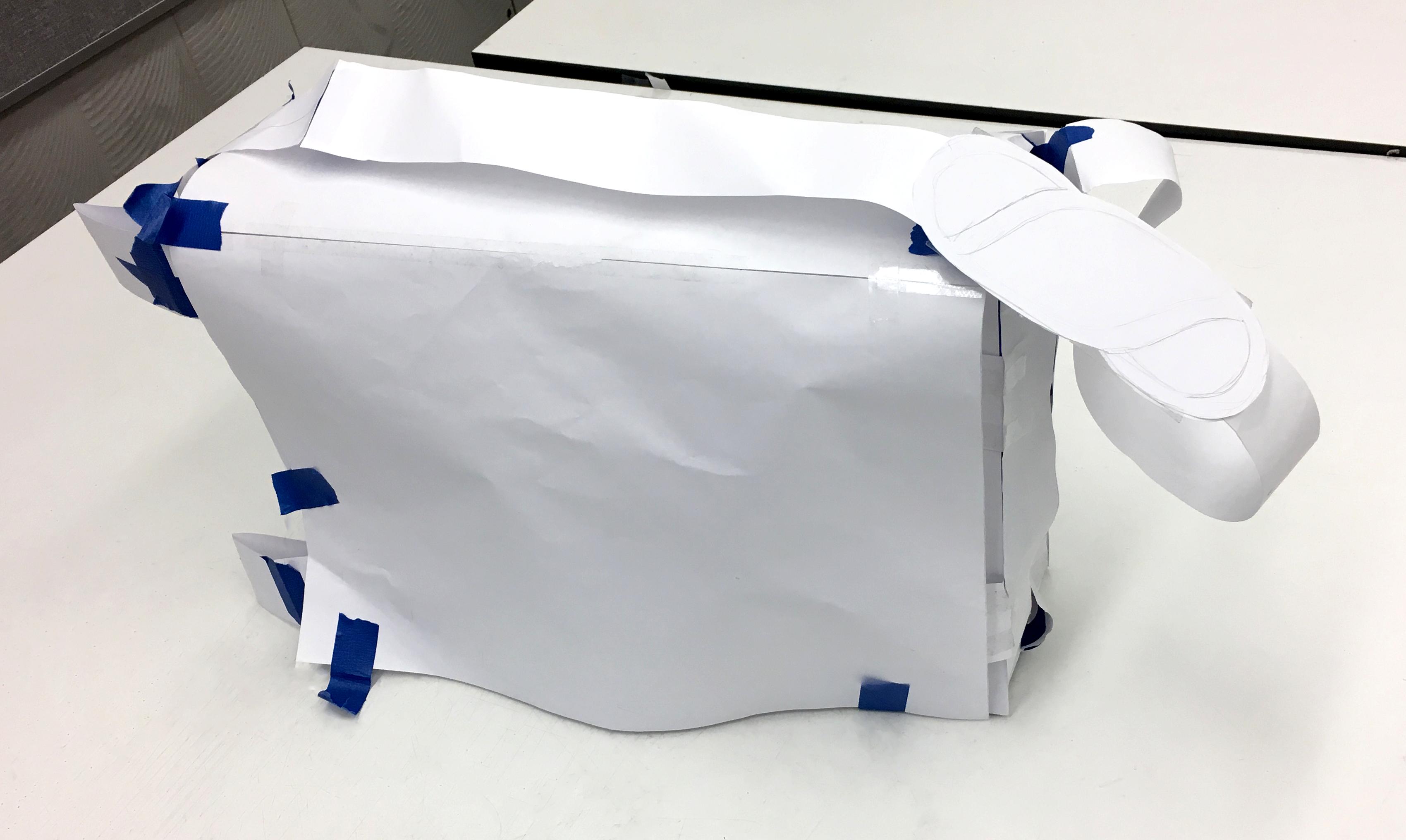 Quick Prototype Messenger