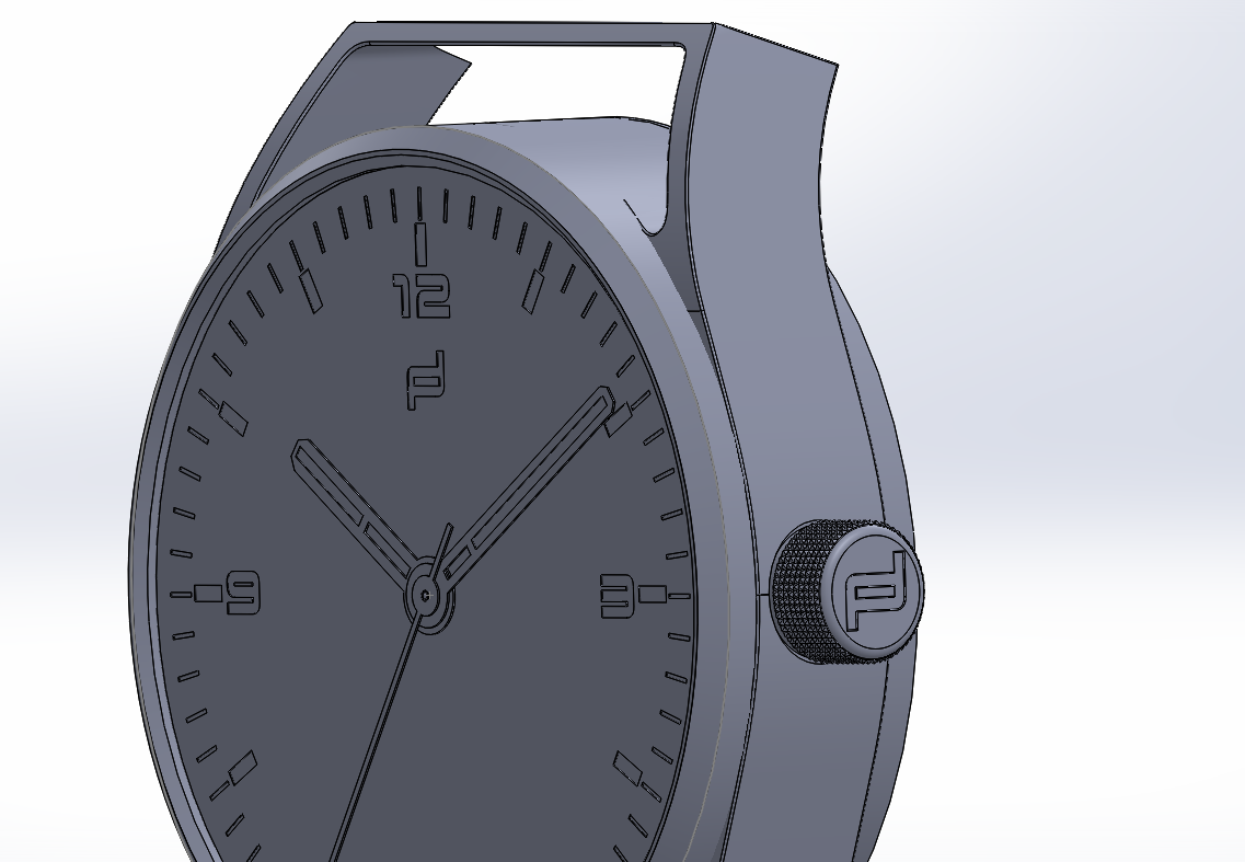 Solidworks Watch