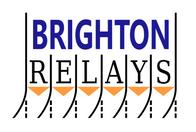 Brighton Relays T-Shirt Design