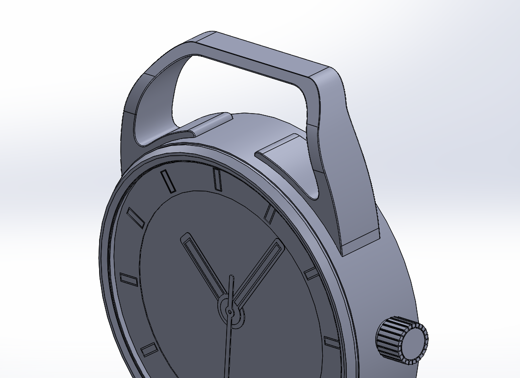Solidworks Watch2