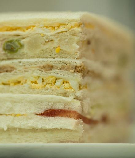 Comprar sandwiches de miga argentinos