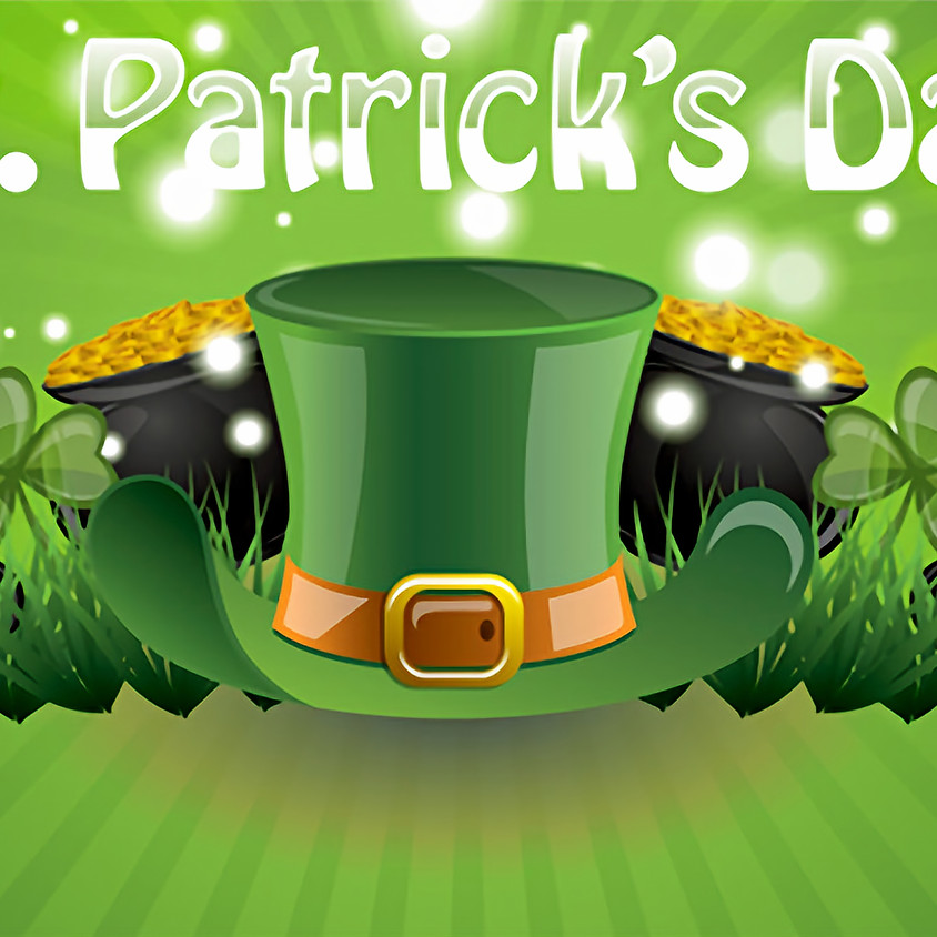 Come and Enjoy Some Smoked Corn Beef with us on St. Patricks Day
