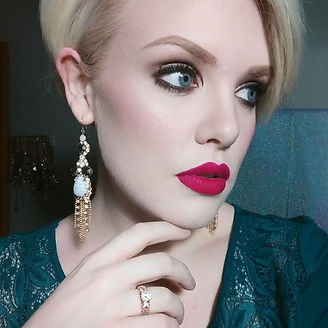 """If you know our Makeup Artist, Jenn, you know that her everyday beauty staple is red lips! She constantly hears """"I love your lipstick, but I just can't pull ..."""