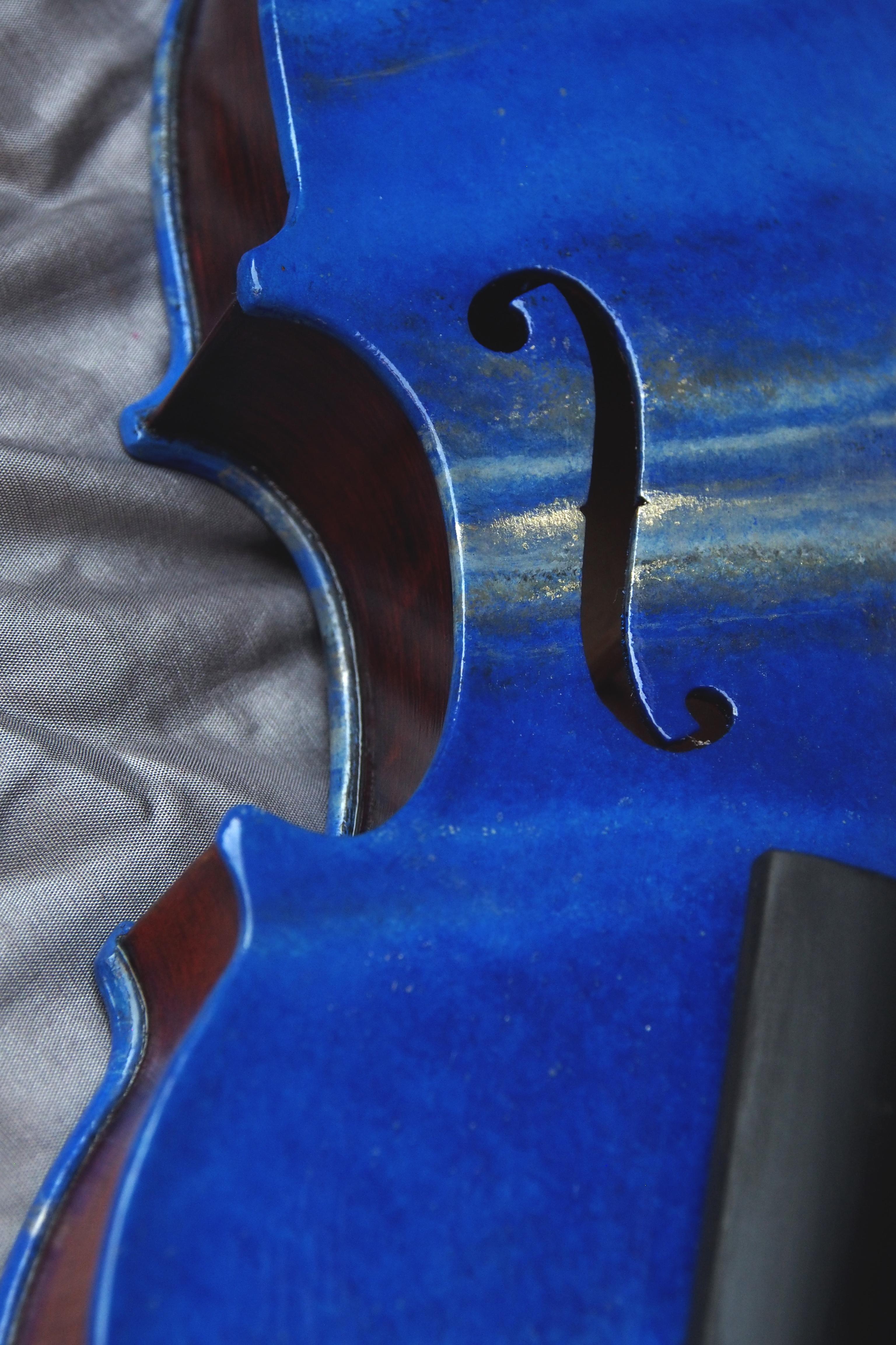 Lapis Violin