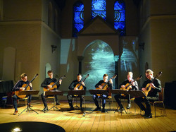 Six Senses Suite i KoncertKirken