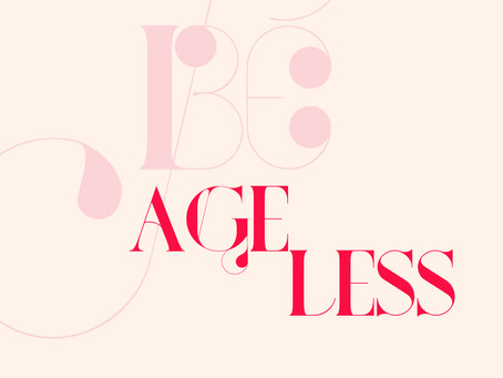 Be Ageless ... Attracta Courtney