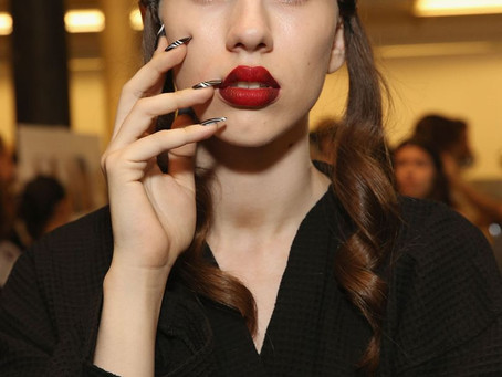 Attracta Beauty names the key makeup trends from NYC fashion week