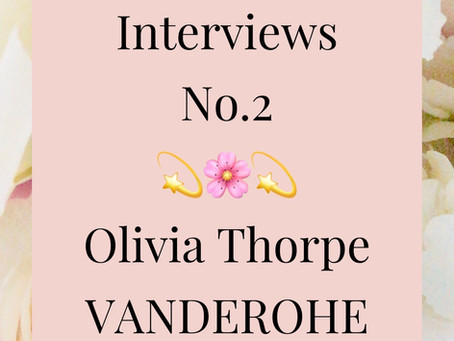 The Attracta Beauty Interviews - No.2