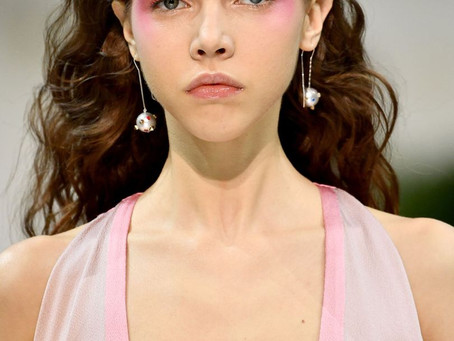Attracta Beauty 3 top S/S18 beauty trends from Milan