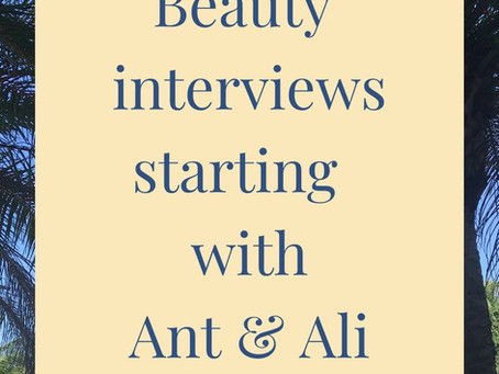 The Attracta Beauty Interviews - No.1