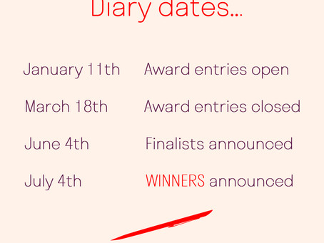 The 2019 Attracta Beauty Awards are Now Open!
