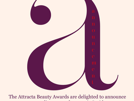 The Attracta Beauty Awards announce their exclusive media partnership with Insider, the Evening Stan