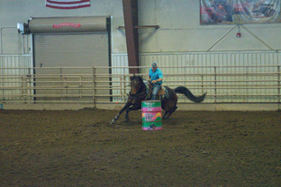 Barrel Racing: A Sport of Perseverance and Passion