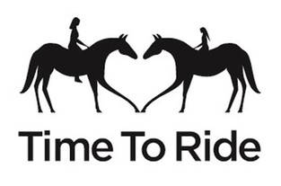 Time To Ride® Helps Rebuild the Grass Roots Horse Industry