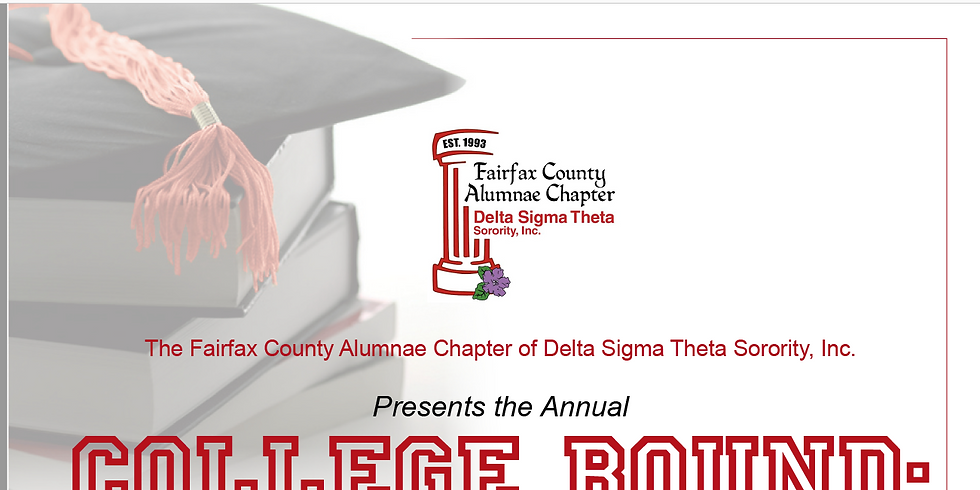 College Bound:  Road To Success Luncheon (1)