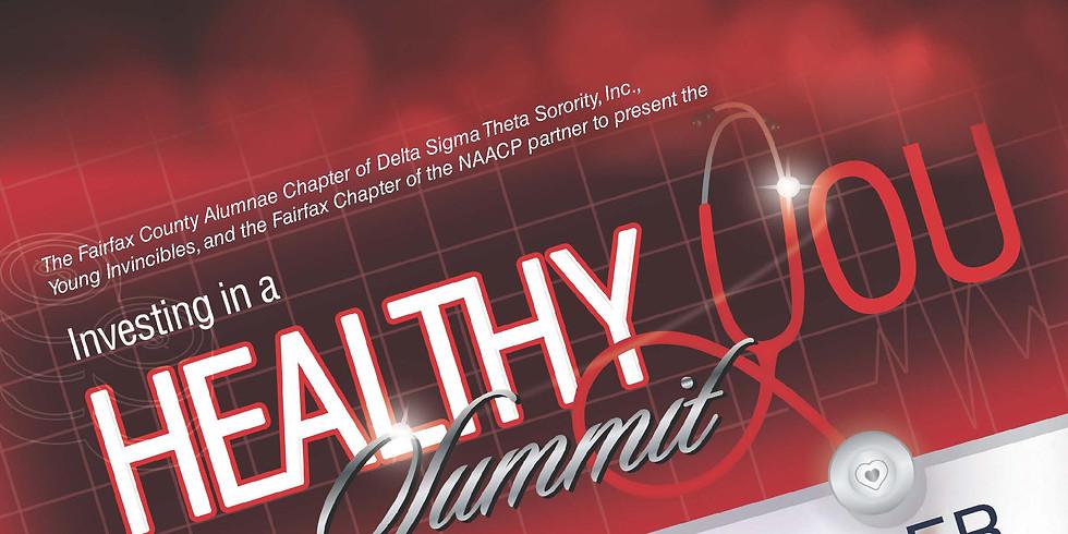 Healthy You Summit