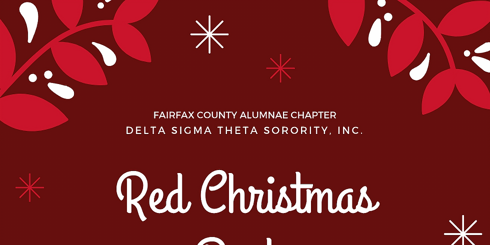 FCAC 2018 Red Christmas Party