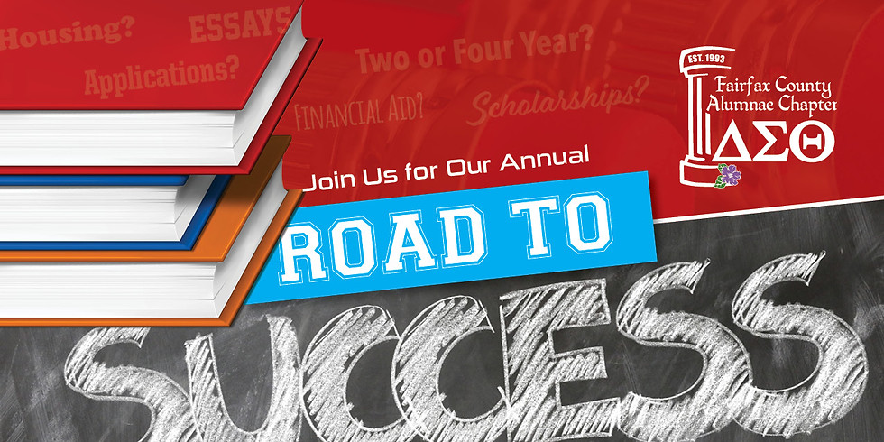 Road to Success Luncheon