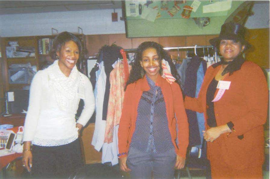 Girls Conf 2006 - 2
