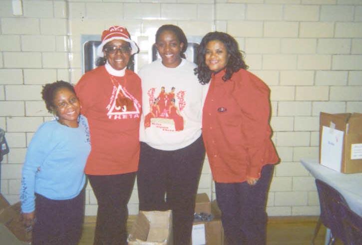 Girls Conf 2006 - 8