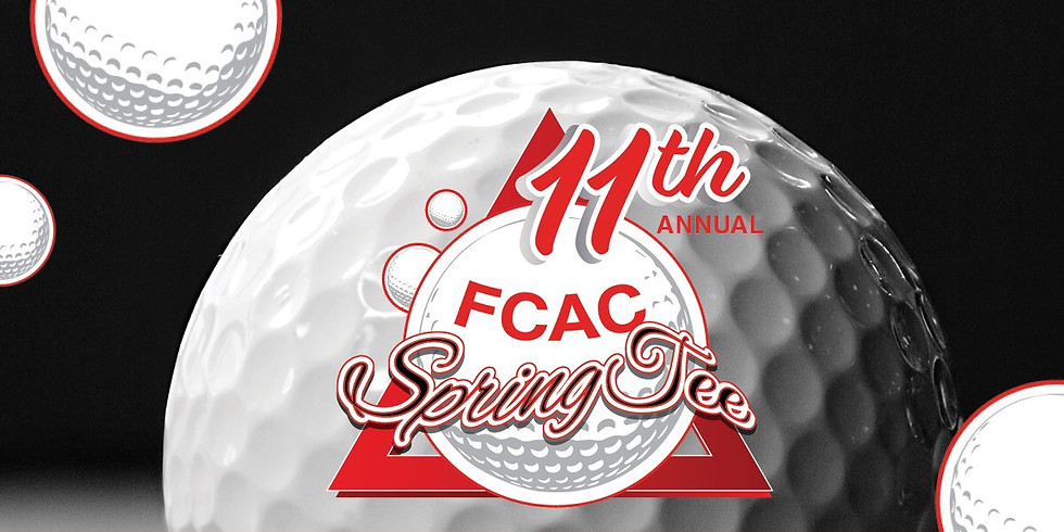 2020 Spring Tee Golf Tournament