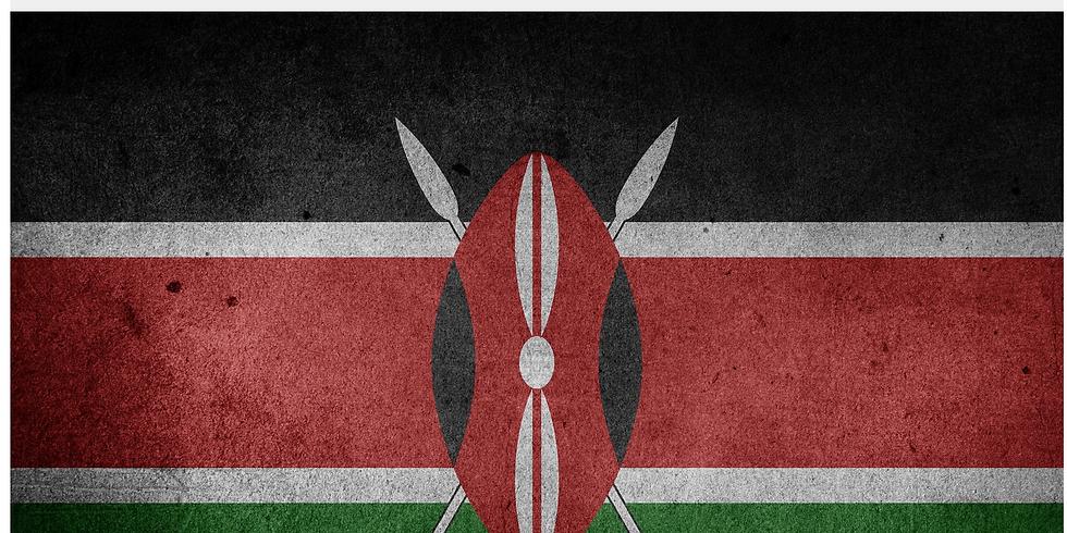 Embassy of Kenya Visit