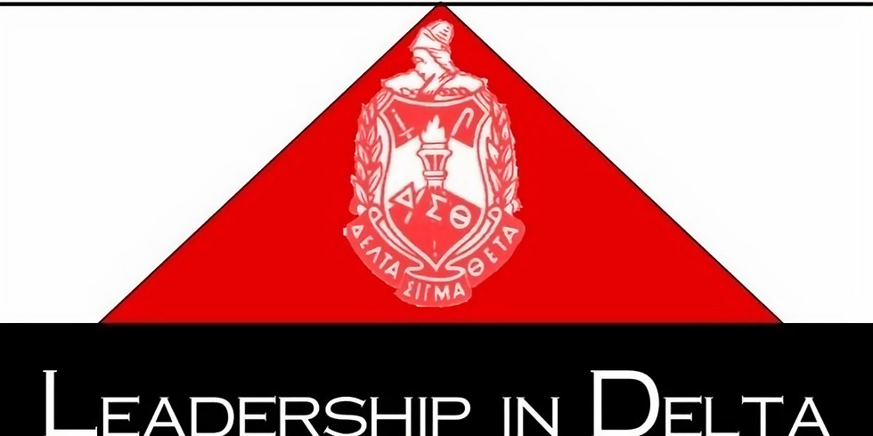 FCAC Leadership in Delta - Workshop #1 - Leadership