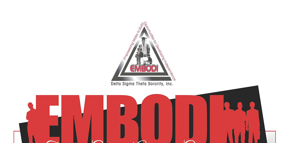 EMBODI (Empowering Males to Build Opportunities for Developing Independence)