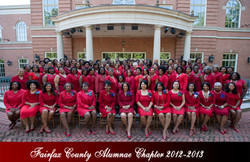 2012-2013 Chapter photo