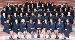 2008-2009 Chapter Picture (Jan 2009)