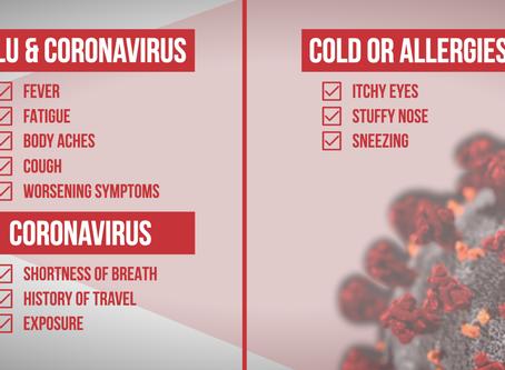 Keeping Safe on Set with Kaashmodels - Coronavirus (COVID-19)