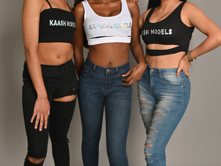 Welcome to Kaashmodels!