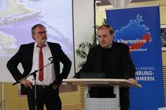 Bürgerdialog in Grevesmühlen