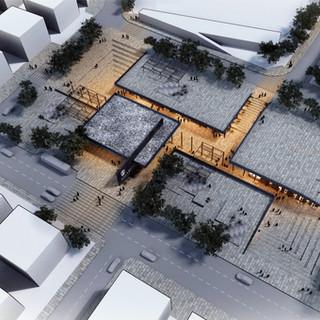Selcuk Culture Center