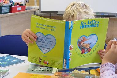 Bilingual Free School education