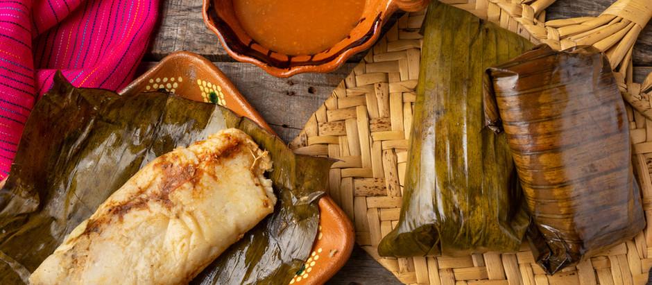 Oaxacan Food Primer