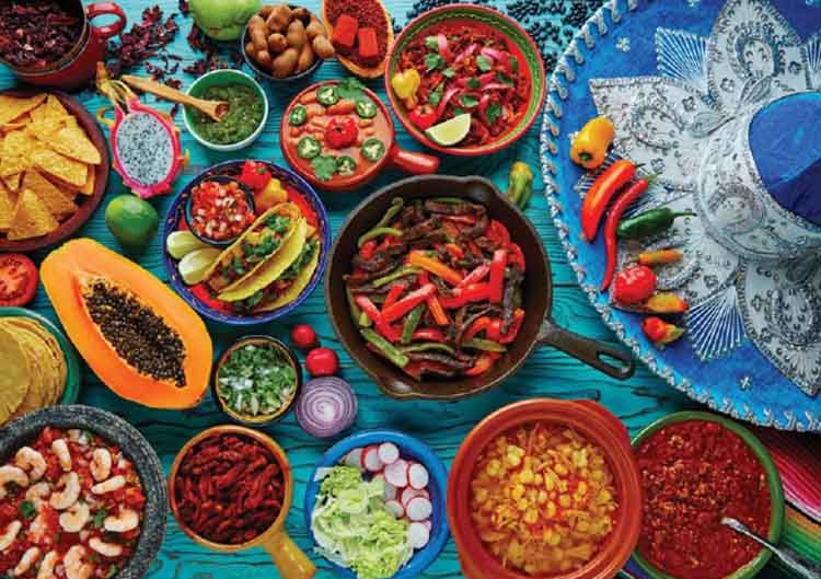 Quick Reference for Yucatecan Food