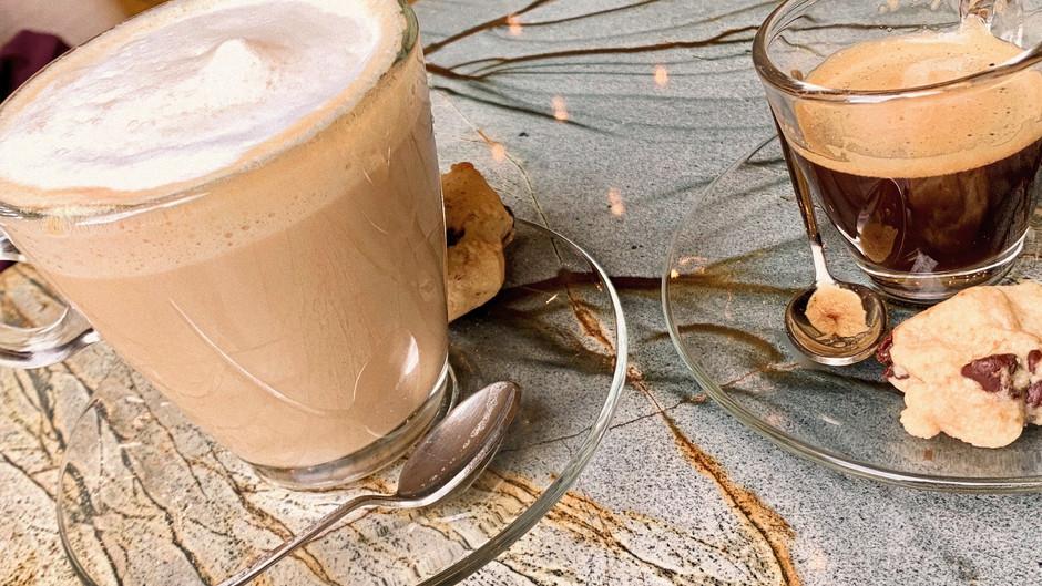 Coffee Break in Central Merida